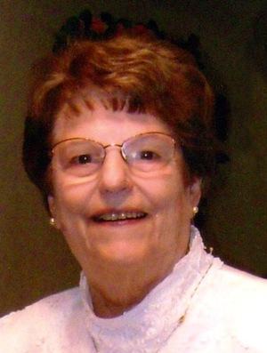 Mary Lou E. Murray