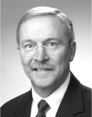 John T. Evans
