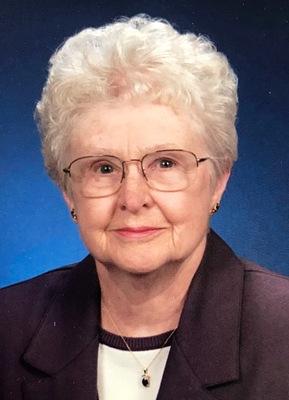 Janet Louise Ranck