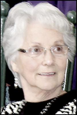 Patsy Raye Burton