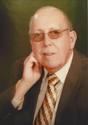 David E. Coburn