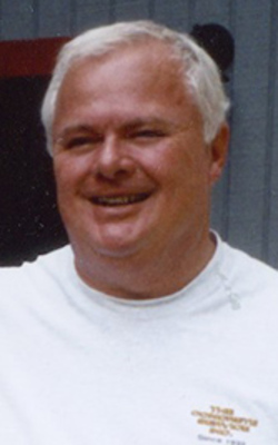 Timothy Gill Butler