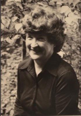 Betty Mae Thompson