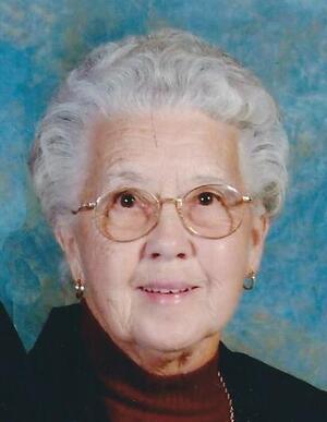 Betty Shrewsbury