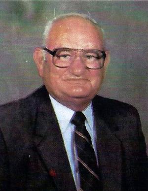 Wilbert Joseph Vogel