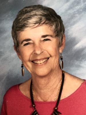 Margaret Peggy Davidson
