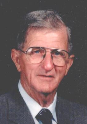 William 'Bill' G. Tedlock