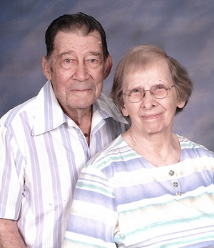 Earl C. and Doris L. Berger