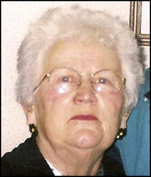 Judith A. 'Judy' Theriault