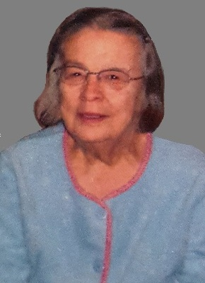 Janet M. Baerlocher