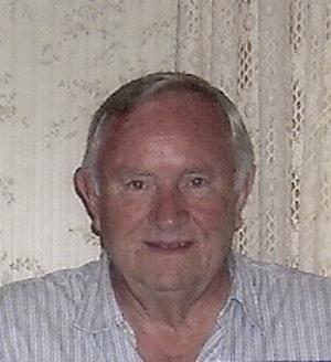 John P. (Jack) Jones