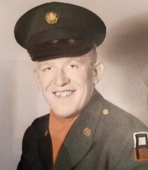 Gerald G. Baker Sr.