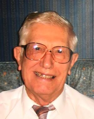 Charles F. Ross