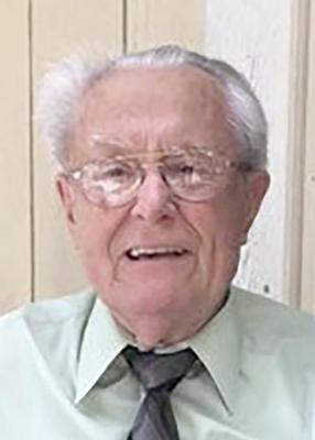 Richard C. Shirley