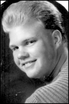 Gary Robbins Jr.