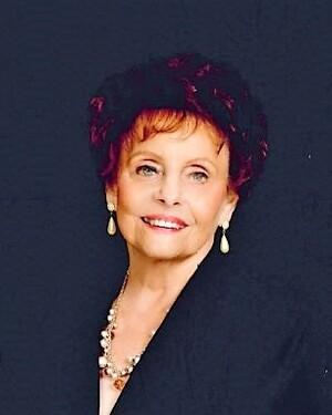 Dorothy Marie (Geray) Grewing