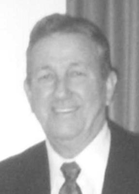 Murrell Ray Childers
