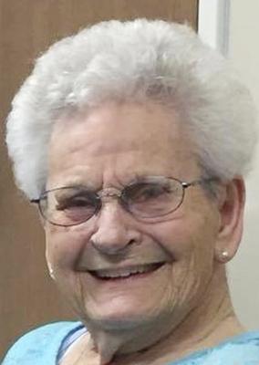 Betty Boehme