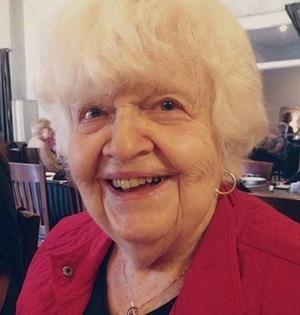 Patricia Ruth Gardner