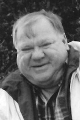 Larry 'Red' David Swanson