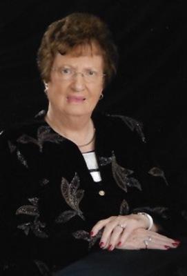 Donna Mae Woods