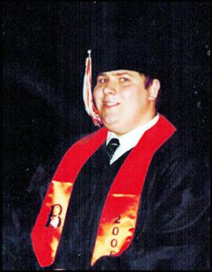 James D. Blakeman Jr.