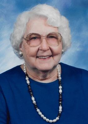 Martha A. Fosselman