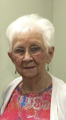 Dorothy Hensley
