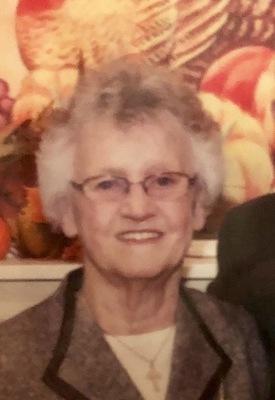 Jean Rebecca Lilley