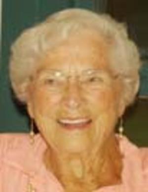 Grace Hays Reese