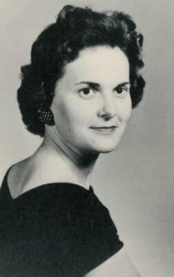 Karen Norita Langford