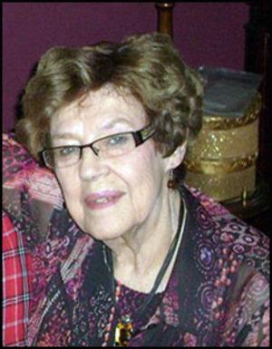 Patricia Albert