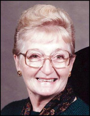 Dorothea M. Wellington