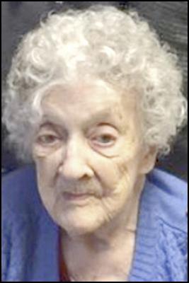 Cora L. Quimby