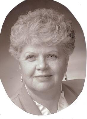 Margaret McClure Anderhalt