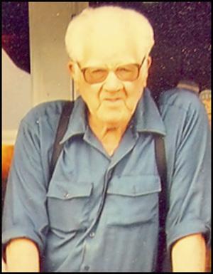 Henry J. Hunter Jr.