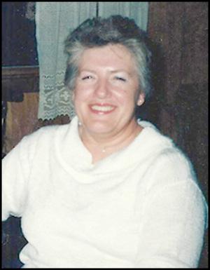 Jane Marie (Grover) Skinner