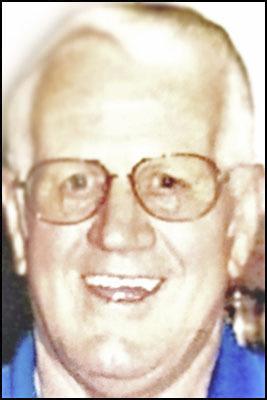 Archie M. Alley Jr.