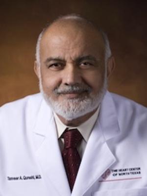 Dr. Tanveer Ahmad Qureshi
