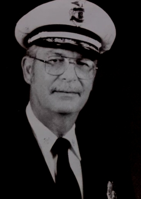 William 'Bill' R. Goldsberry Sr.