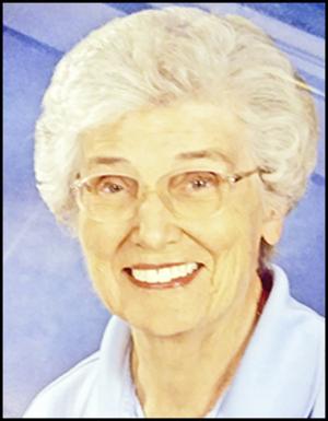 Margaret Peg H. Lightbody