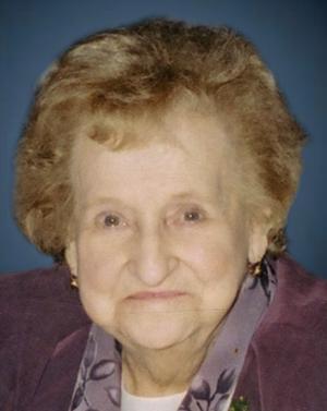 Irene M. Walsh