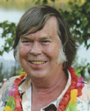 Leroy Paul Knutson