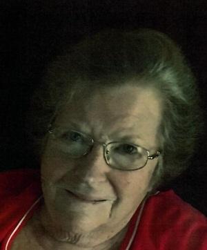 Wilma Jean McGinnis