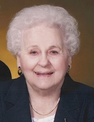 Mary E. Bostian