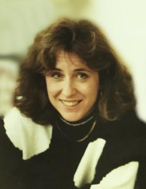 Patty Lou Springstead