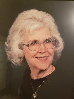 Sylvia Jean Bowling Flanigan