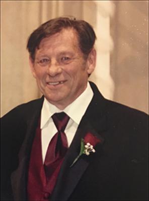 Dennis George Soucy