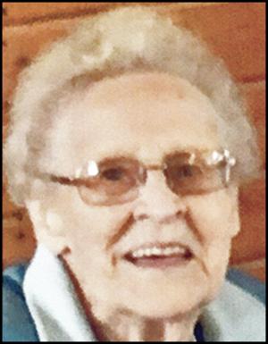 Glenys I. Harris