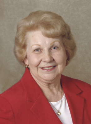 Mary Ann Russell